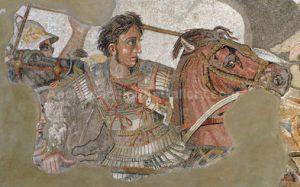 Alexander Bucephalus